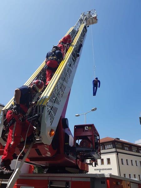 11052018 150 Jubiläum Bh Braunau Freiwillige Feuerwehr